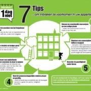 7 tips om inbrekers te ontmoedigen - APPARTEMENT