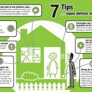 7 tips om inbrekers te ontmoedigen - LIST